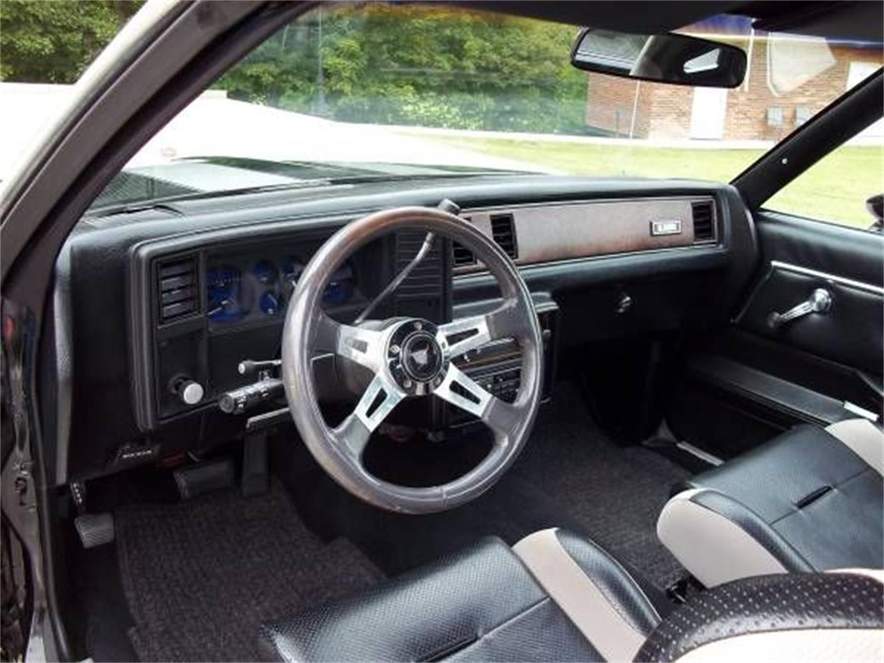 1985 Chevrolet El Camino for sale in Cadillac, MI – photo 23