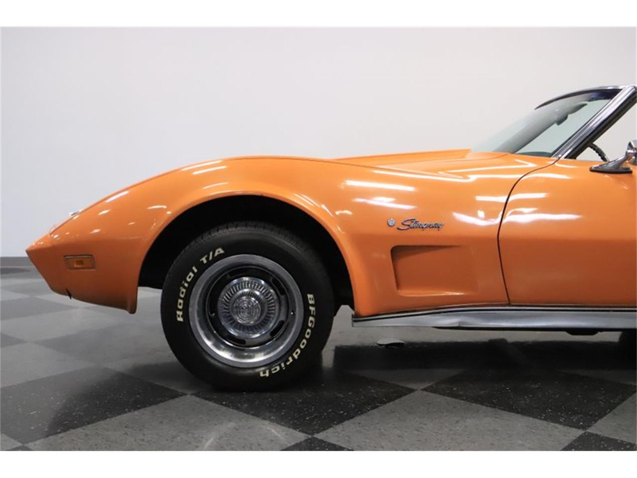 1974 Chevrolet Corvette for sale in Mesa, AZ – photo 27