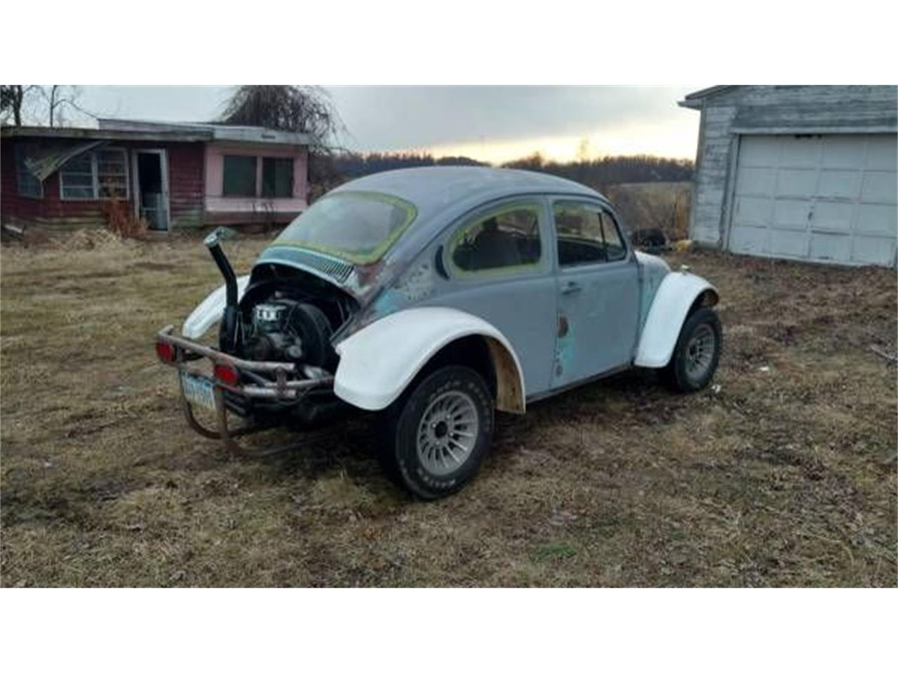 1973 Volkswagen Beetle for sale in Cadillac, MI – photo 3