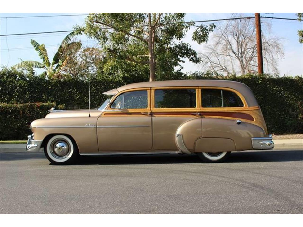 1950 Chevrolet Styleline Deluxe for sale in La Verne, CA – photo 4