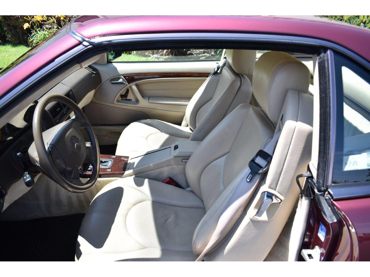 1996 Mercedes-Benz 500SL for sale in Costa Mesa, CA – photo 11