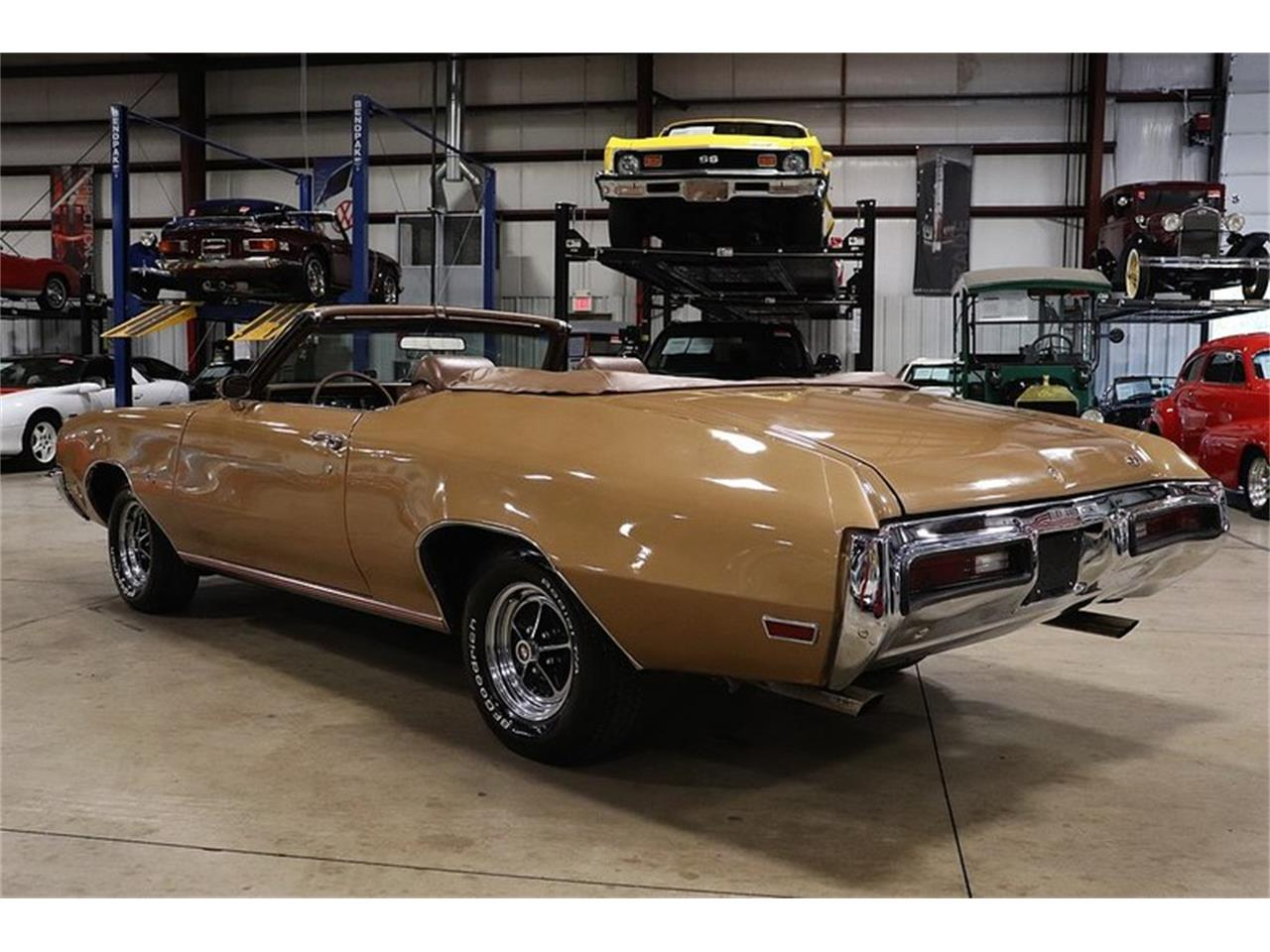 1972 Buick Gran Sport for sale in Kentwood, MI – photo 3