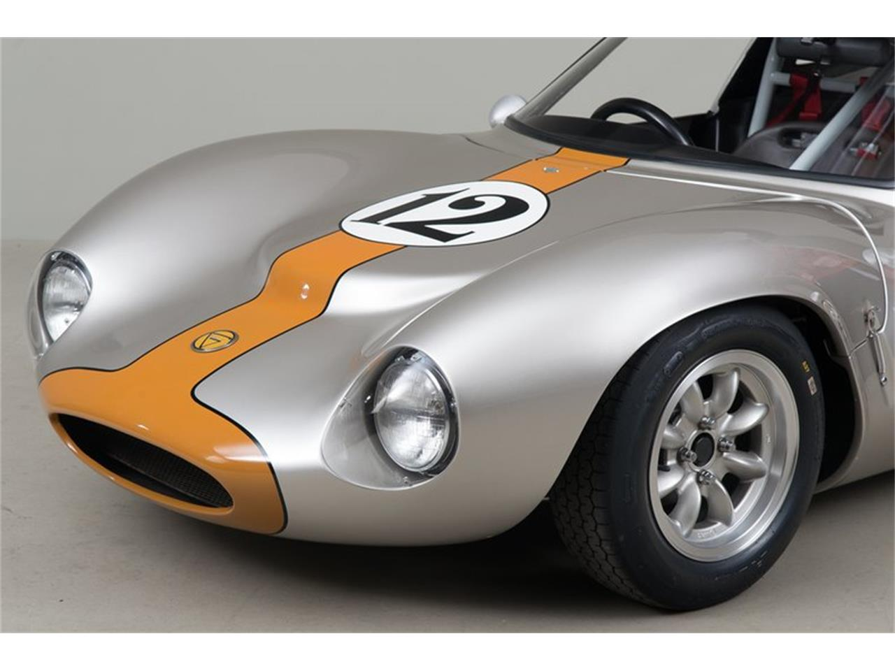 1967 Ginetta G12 for sale in Scotts Valley, CA – photo 22