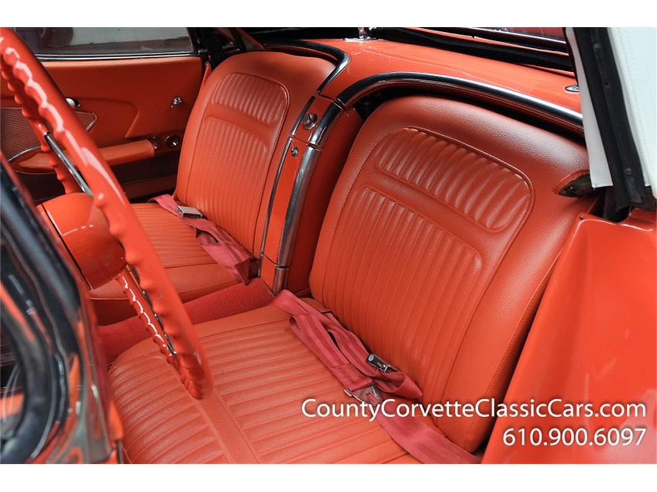 1958 Chevrolet Corvette for sale in West Chester, PA – photo 30