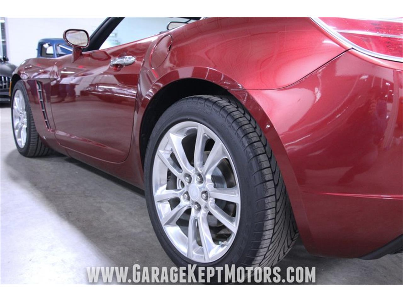 2009 Saturn Sky for sale in Grand Rapids, MI – photo 33