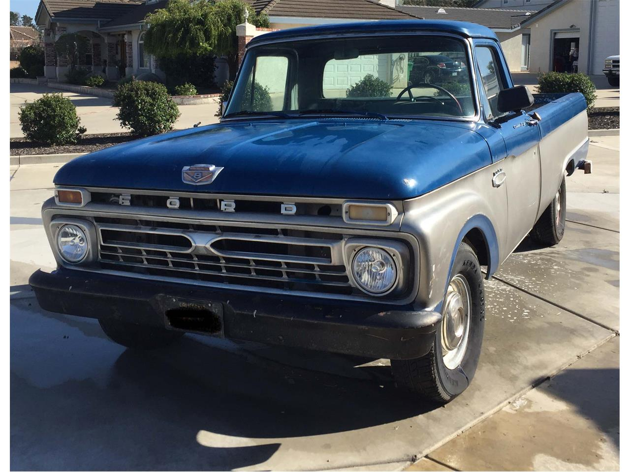 1966 Ford F100 for sale in Santa Maria, CA – photo 8