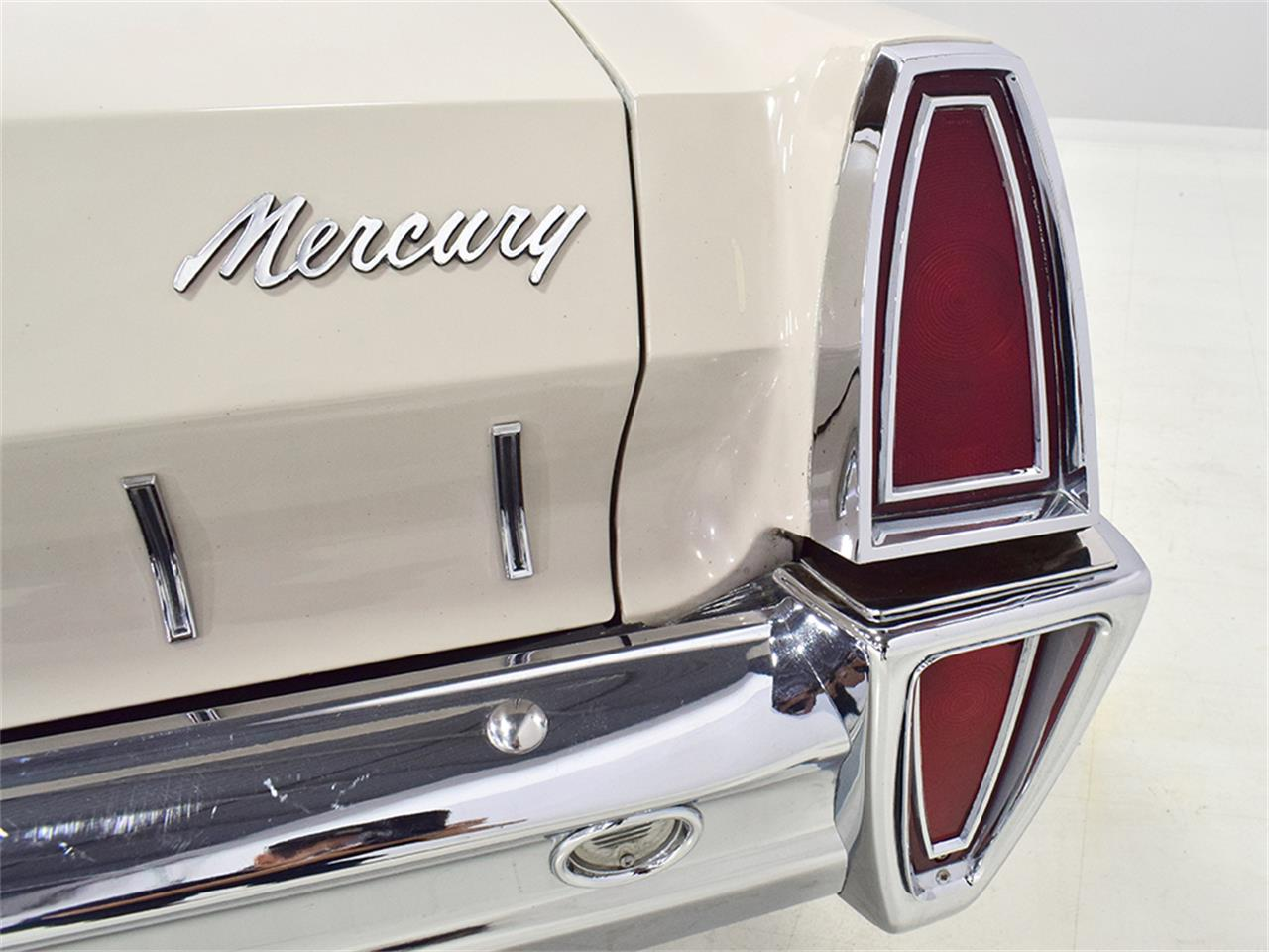 1965 Mercury Montclair for sale in Macedonia, OH – photo 34
