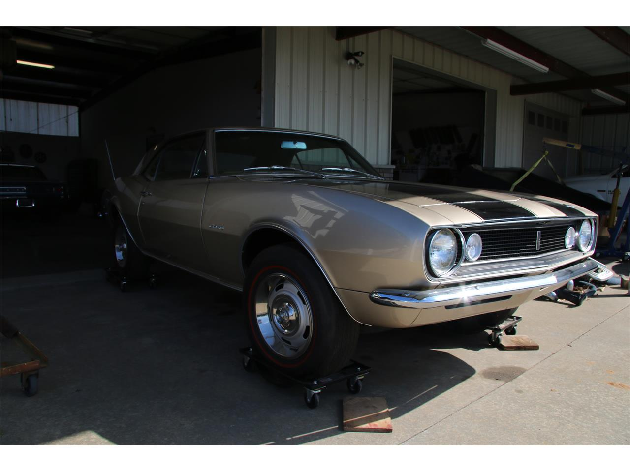 1967 Chevrolet Camaro Z28 for sale in Scottsdale, AZ – photo 3
