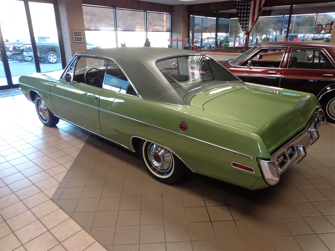 1971 Dodge Dart Swinger for sale in Mill Hall, PA – photo 6