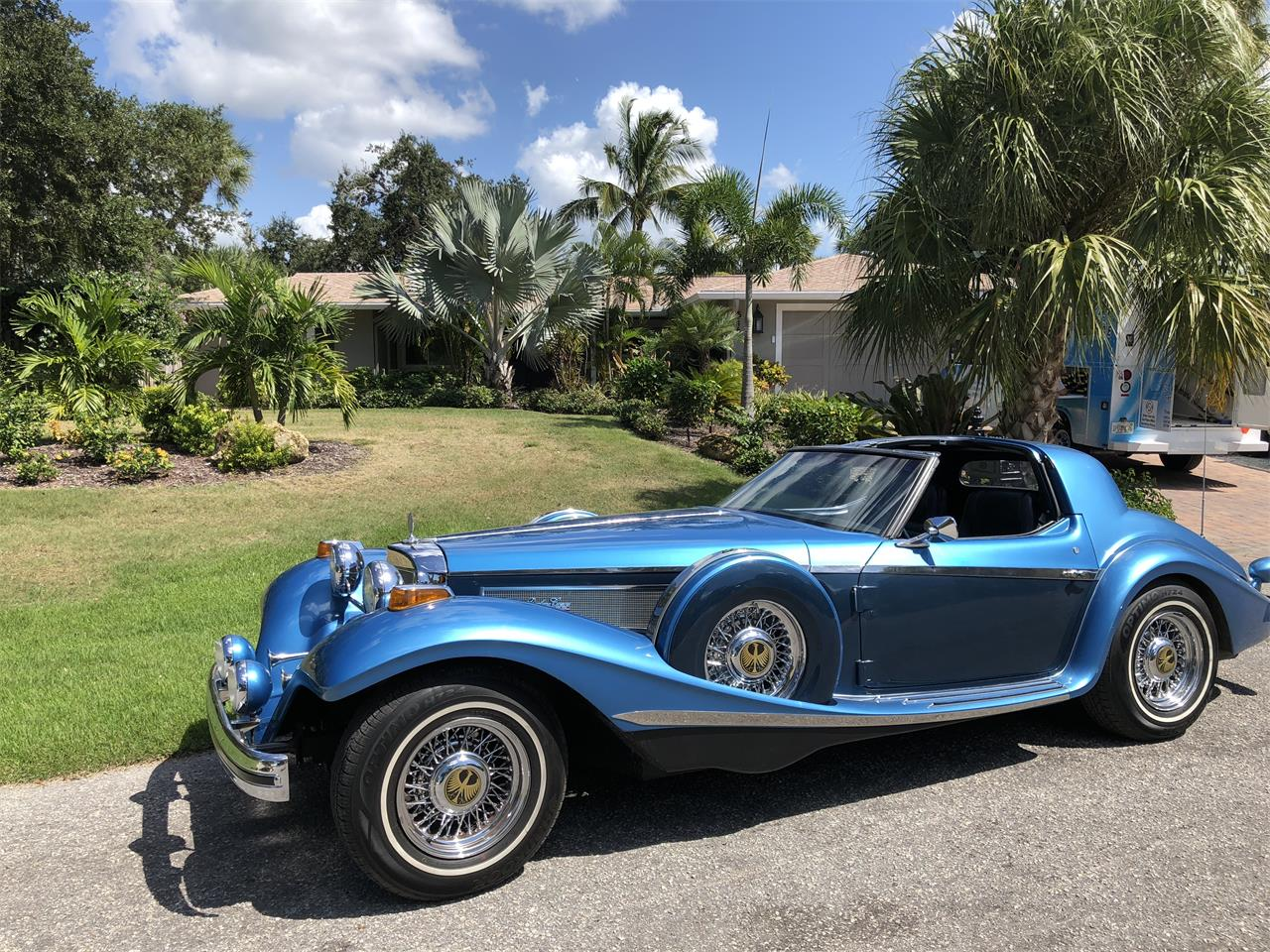 1981 Phillips Berlina for sale in Sarasota, FL