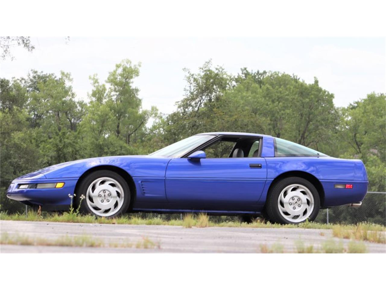 1995 Chevrolet Corvette for sale in Alsip, IL – photo 85