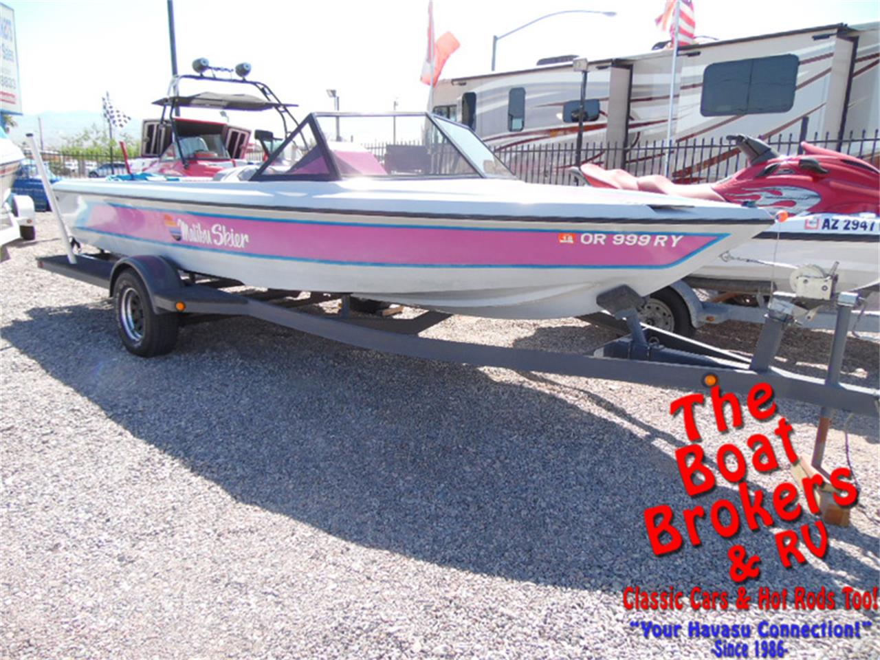1988 Miscellaneous Boat for sale in Lake Havasu, AZ