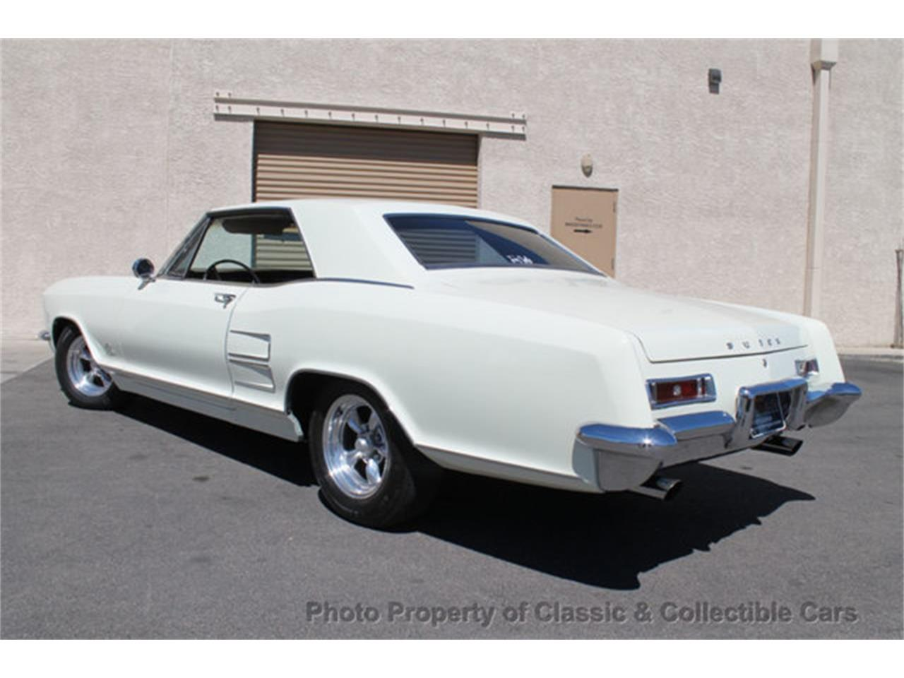 1963 Buick Riviera for sale in Las Vegas, NV – photo 5