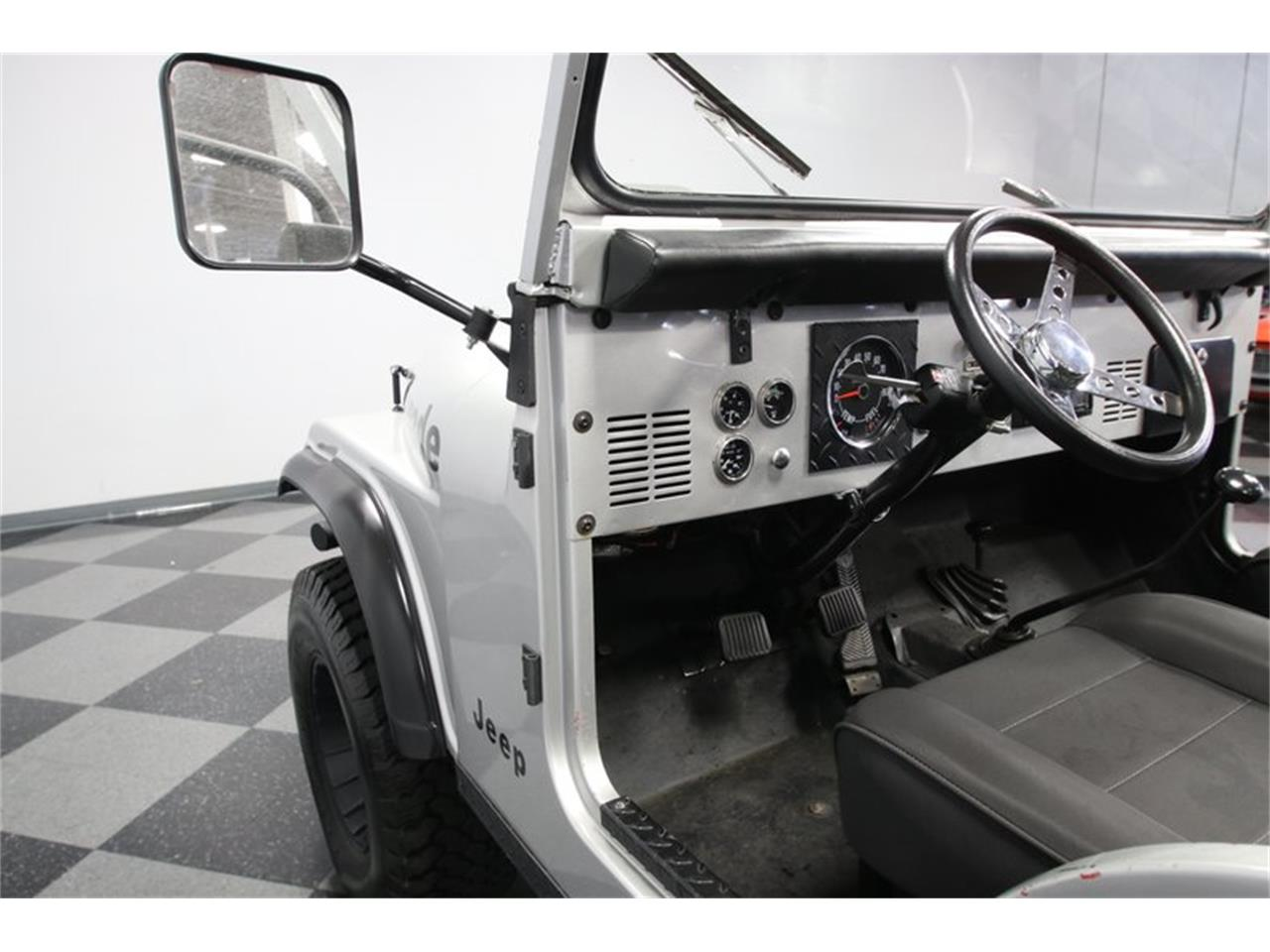1971 Jeep CJ5 for sale in Concord, NC – photo 44