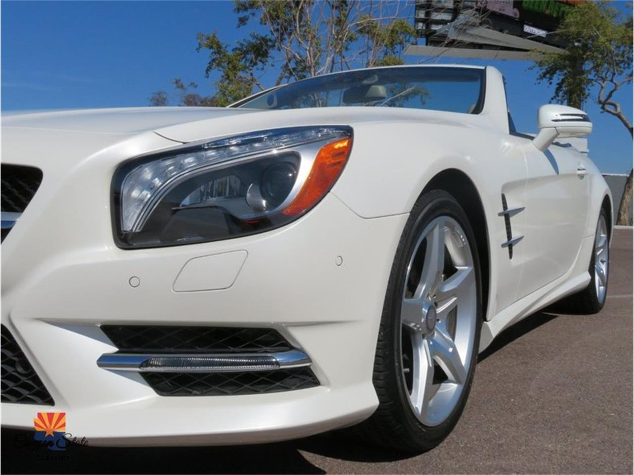 2013 Mercedes-Benz SL-Class for sale in Tempe, AZ – photo 29