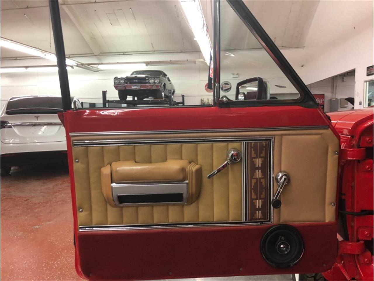 1979 Jeep Cherokee for sale in Mundelein, IL – photo 21