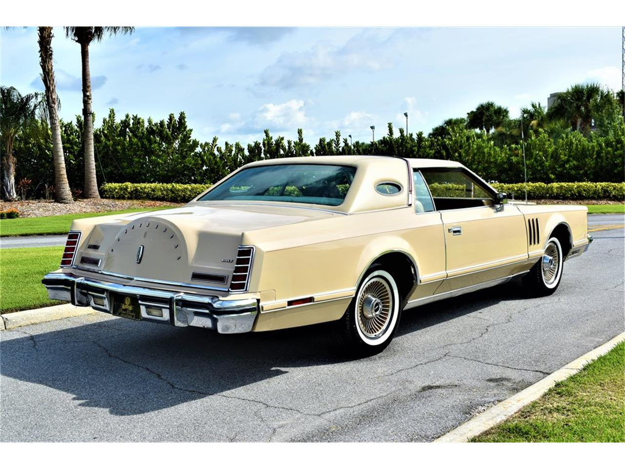 1979 Lincoln Lincoln for sale in Lakeland, FL – photo 9