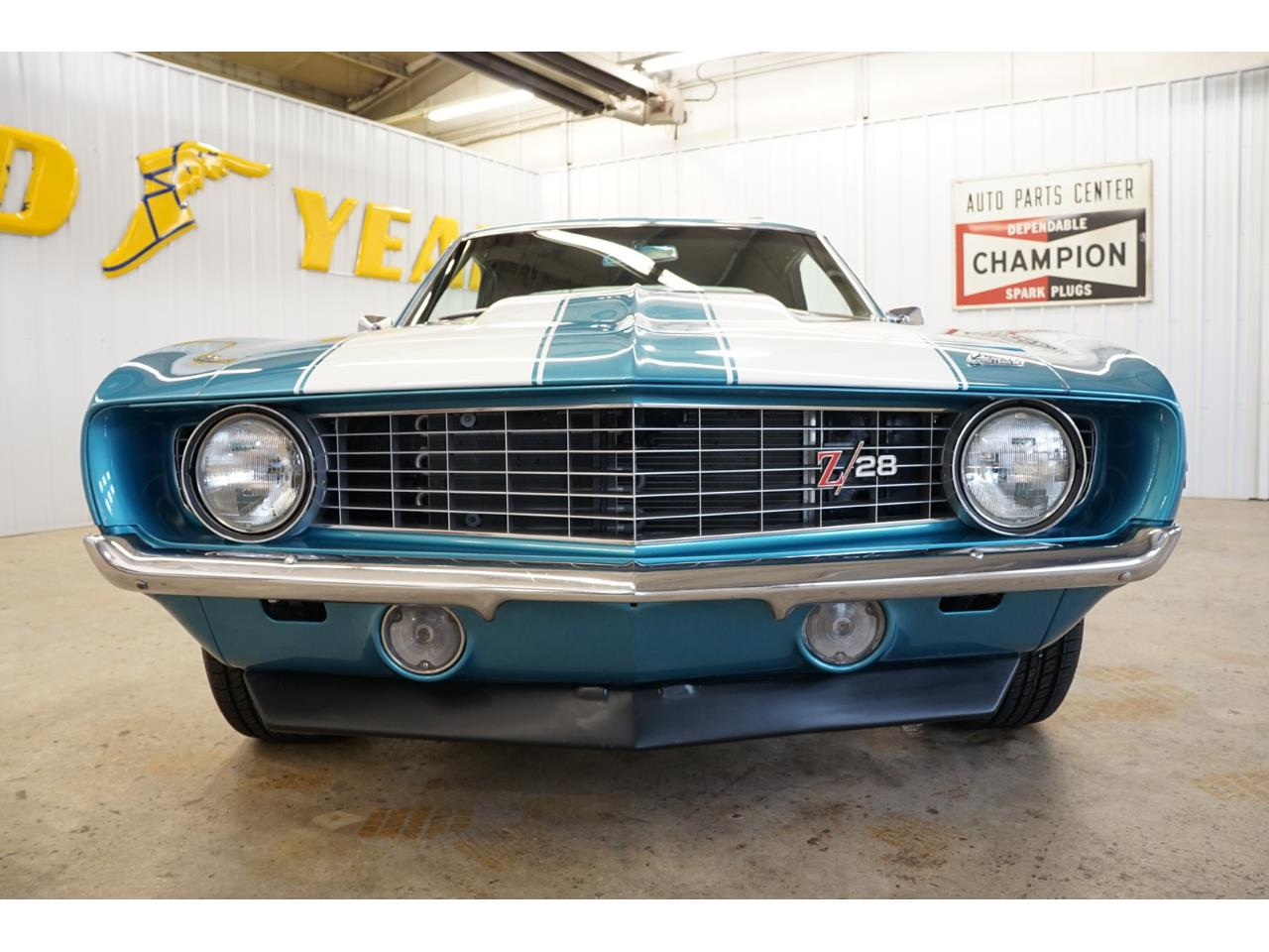 1969 Chevrolet Camaro for sale in Homer City, PA – photo 25