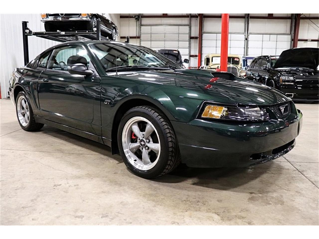 2001 Ford Mustang for sale in Kentwood, MI – photo 7