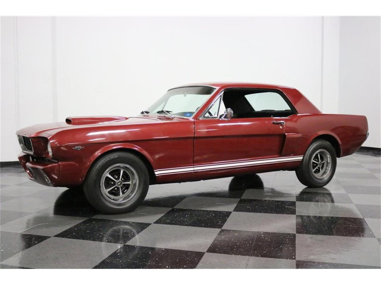 1965 Ford Mustang For Sale In Ft Worth Tx Classiccarsbay Com