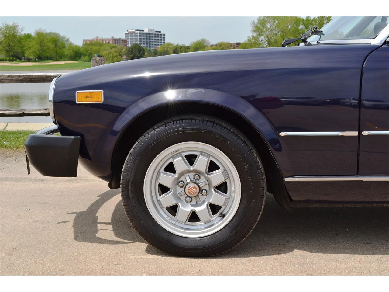 1981 Fiat Spider for sale in Barrington, IL – photo 18