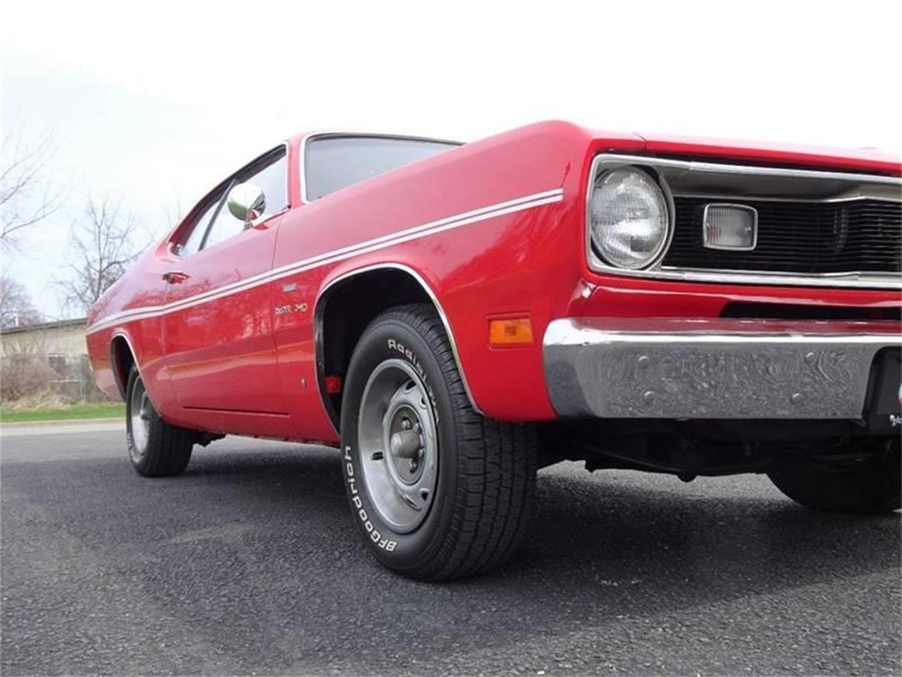 1970 Plymouth Duster for sale in Hilton, NY – photo 24