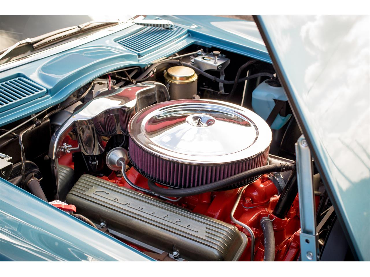 1966 Chevrolet Corvette for sale in Fort Lauderdale, FL – photo 43