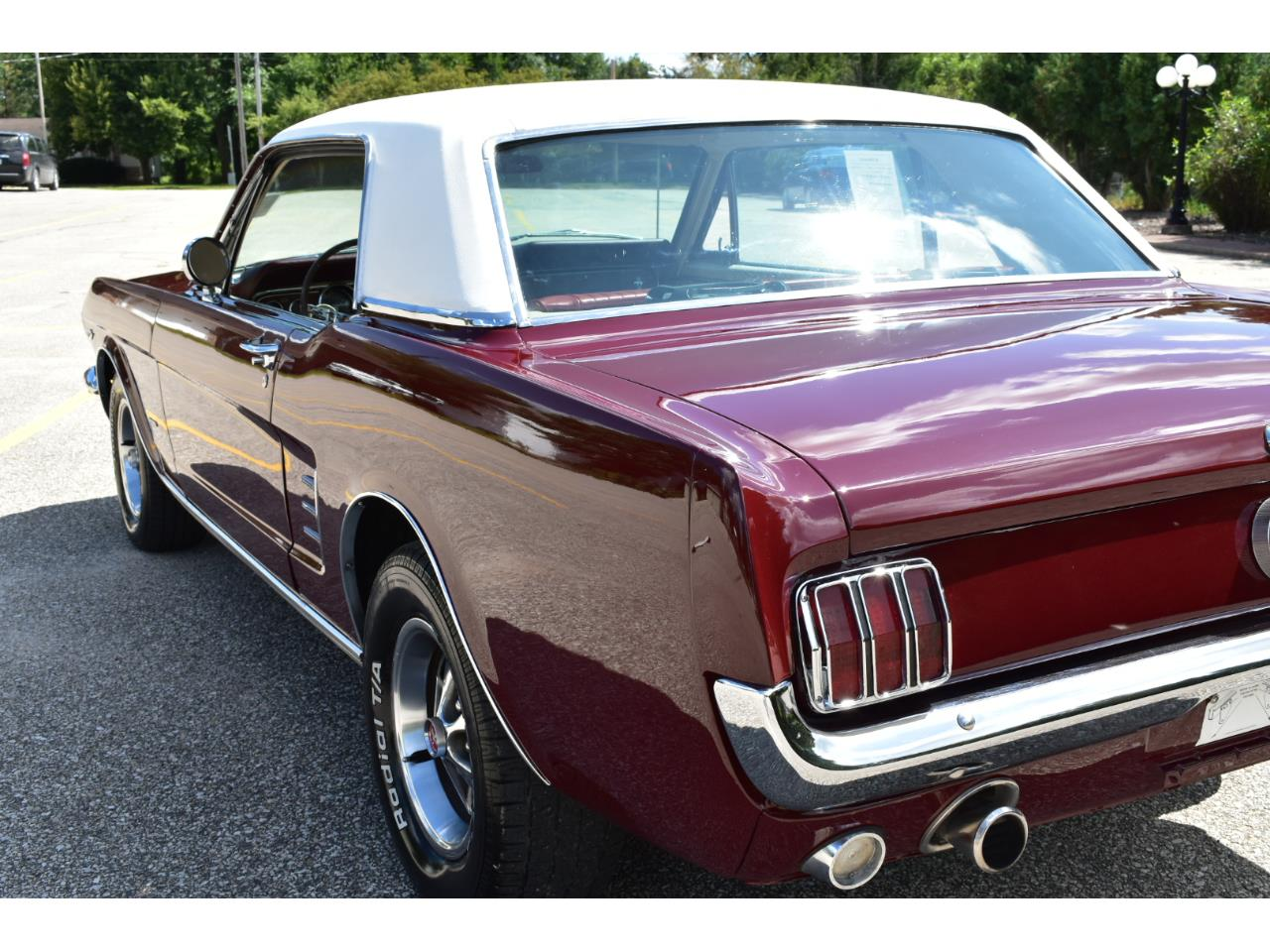 1966 Ford Mustang for sale in Greene, IA – photo 6