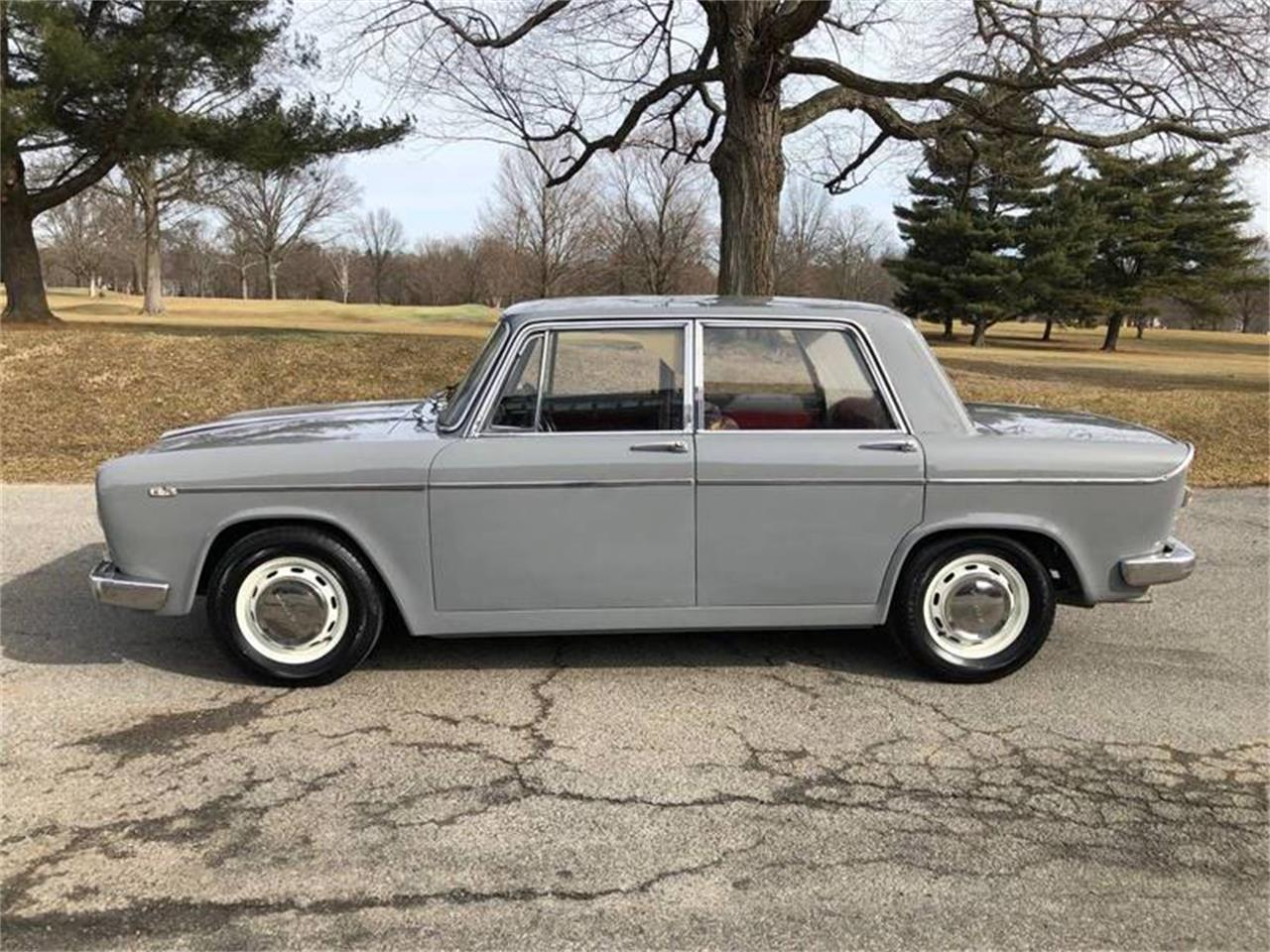 1968 Lancia Flavia for sale in Long Island, NY – photo 5