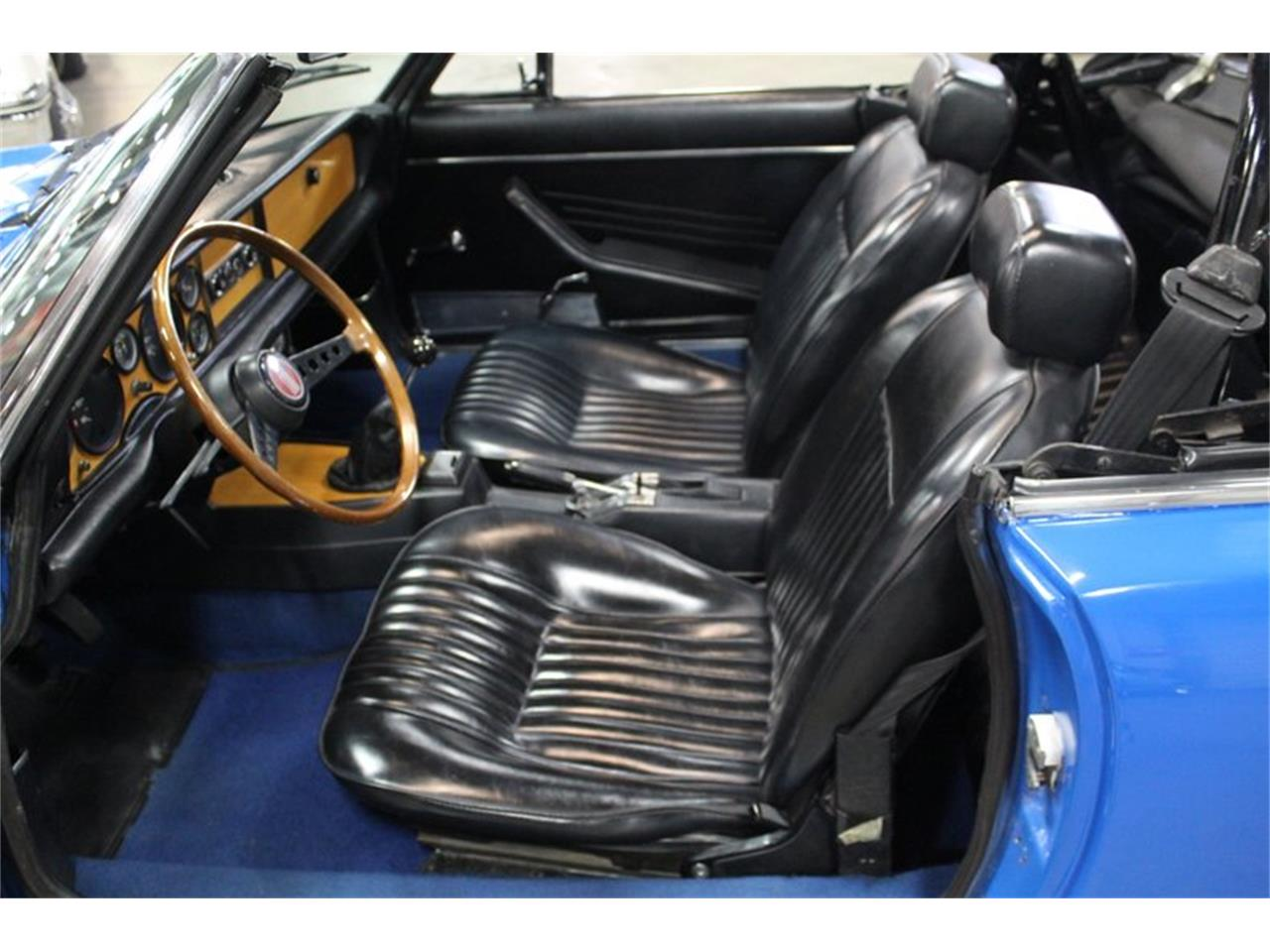 1972 Fiat Spider for sale in Kentwood, MI – photo 19