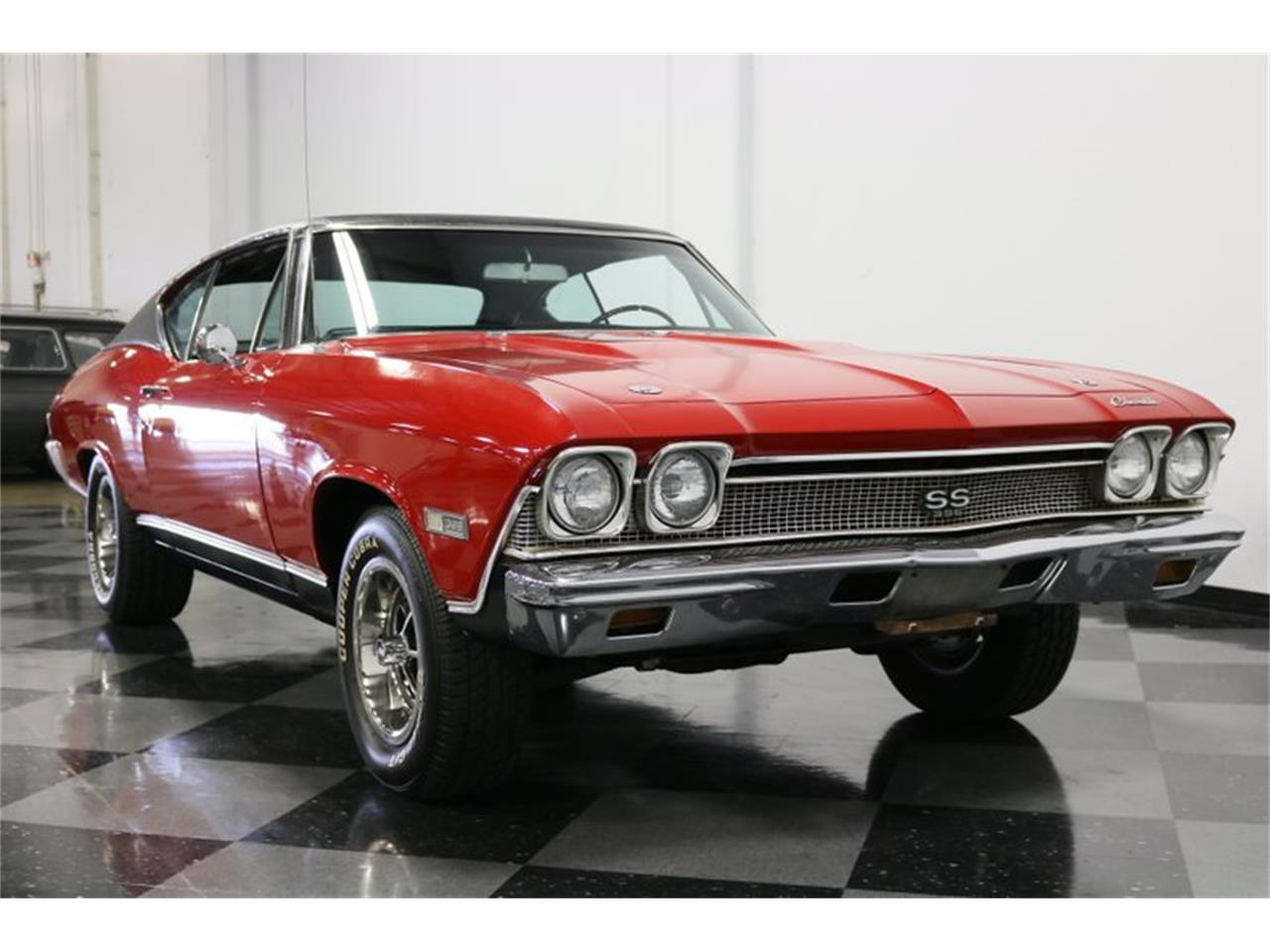 1968 Chevrolet Chevelle for sale in Ft Worth, TX – photo 18