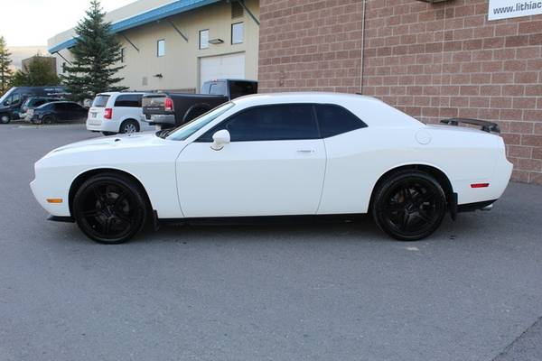 2009 Dodge Challenger 2dr Cpe SE Coupe Challenger Dodge for sale in Missoula, MT – photo 9