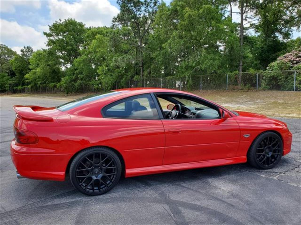 2005 Pontiac Gto For Sale In Hope Mills  Nc