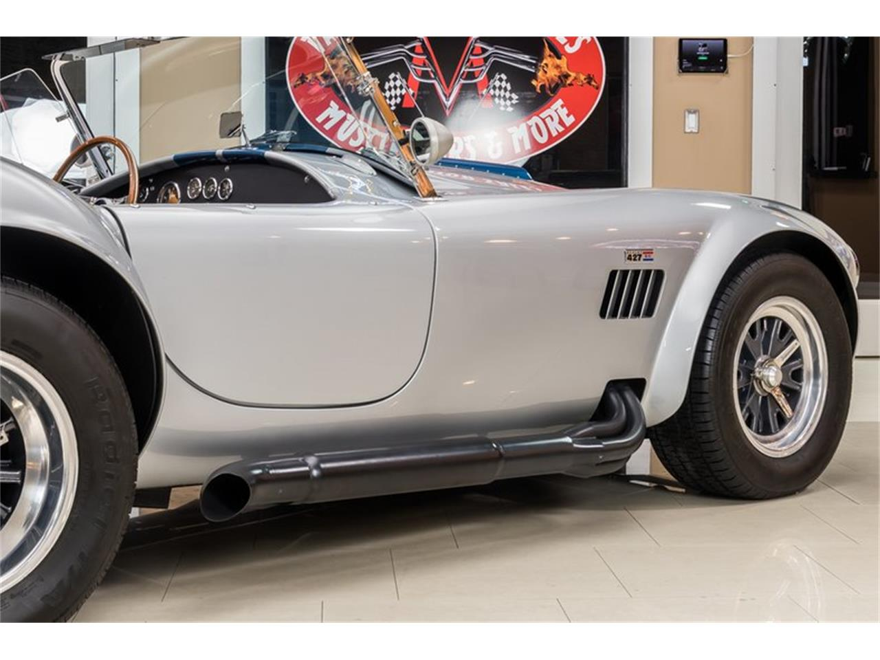 1965 Shelby Cobra for sale in Plymouth, MI – photo 36