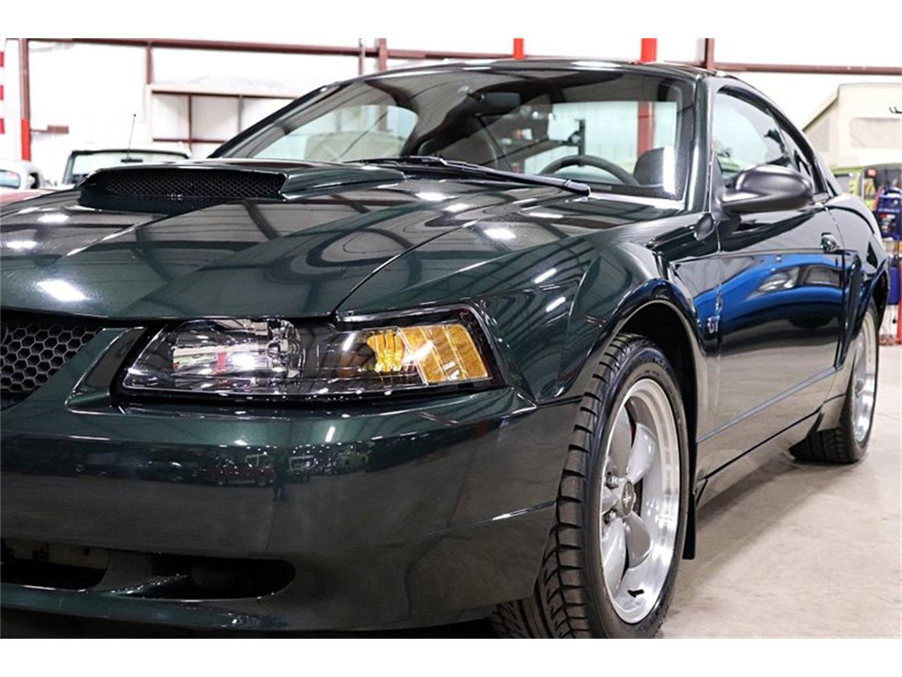 2001 Ford Mustang for sale in Kentwood, MI – photo 50
