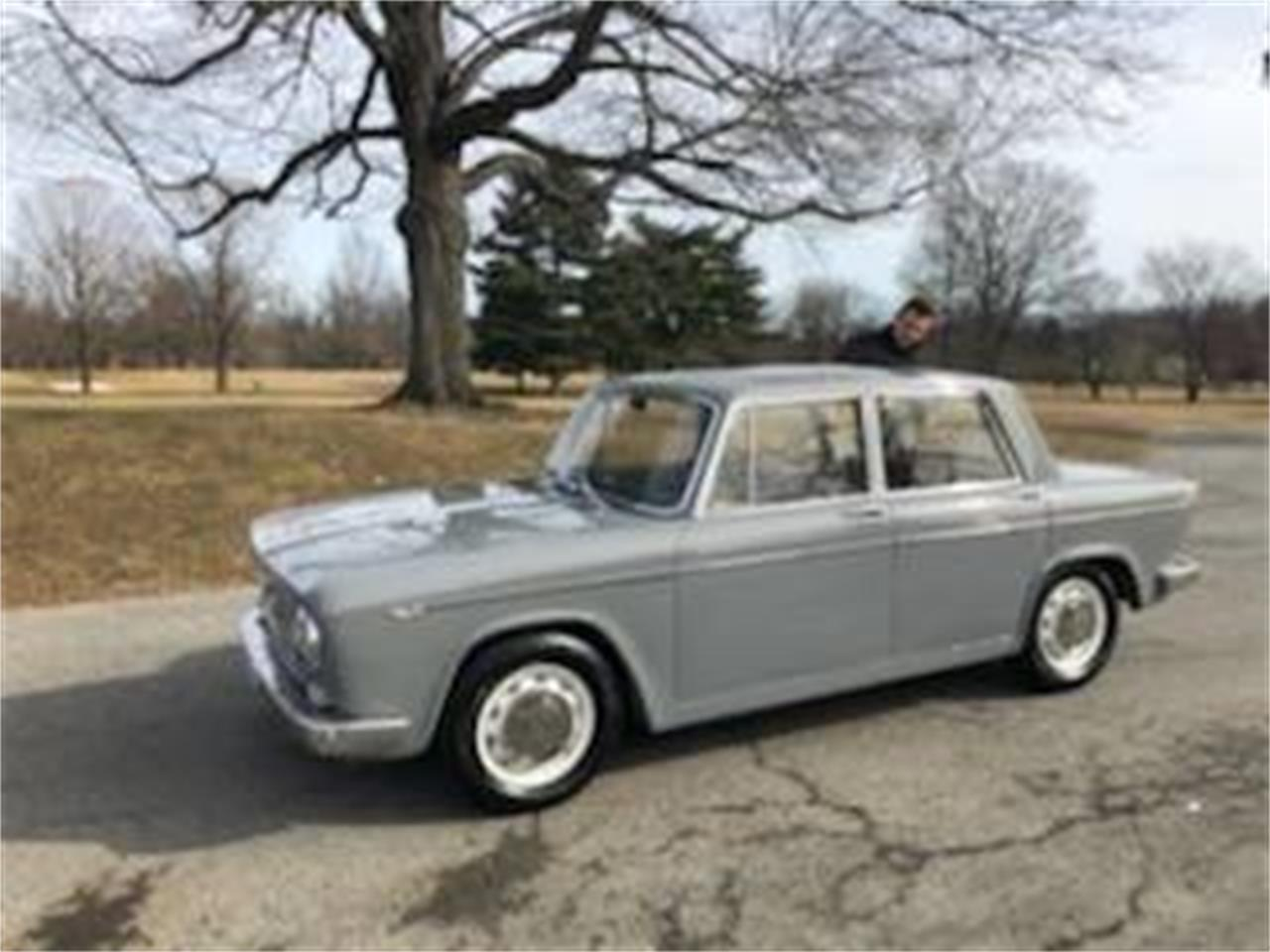 1968 Lancia Flavia for sale in Long Island, NY – photo 6