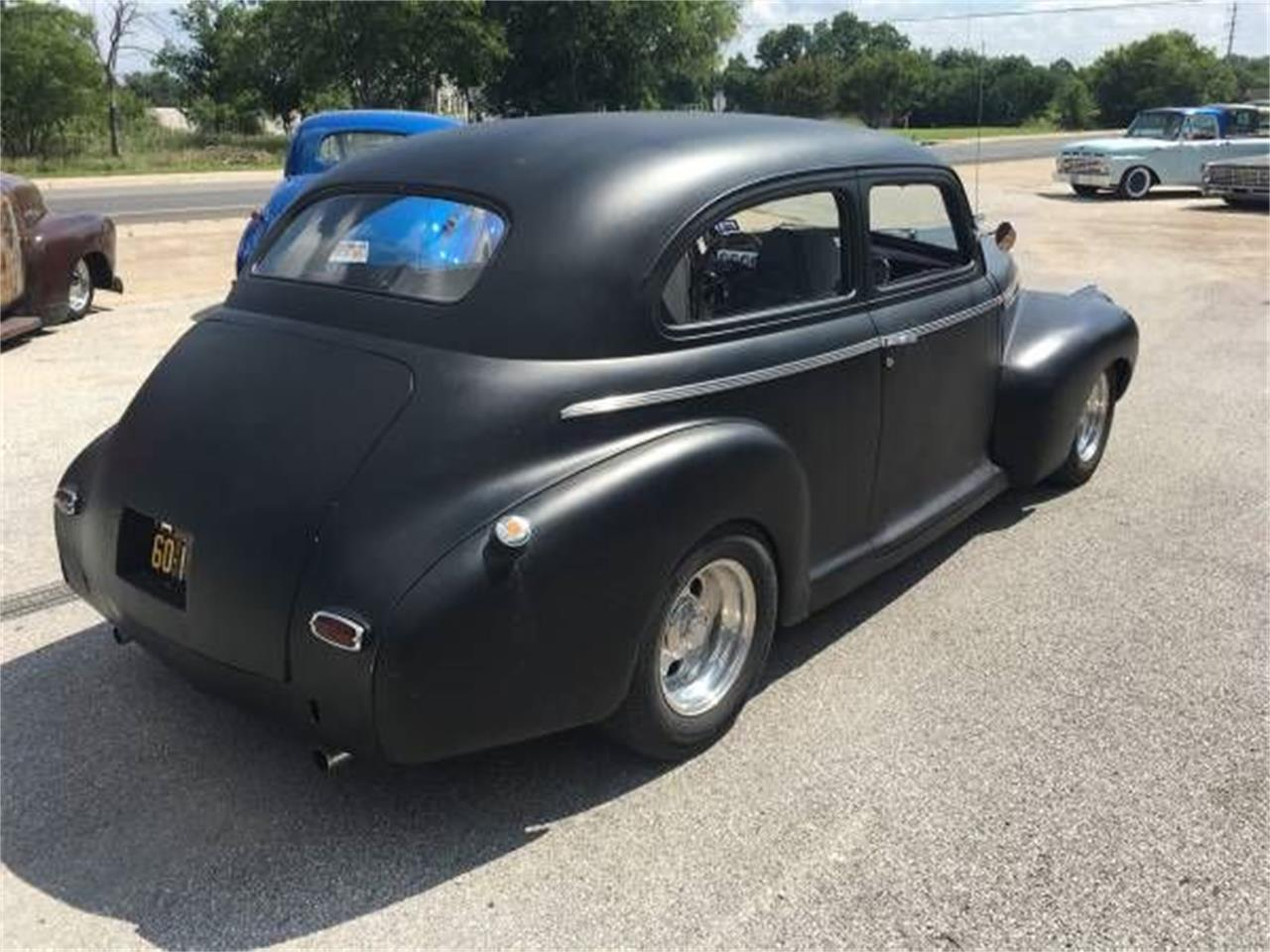 1941 Chevrolet Sedan for sale in Cadillac, MI – photo 6