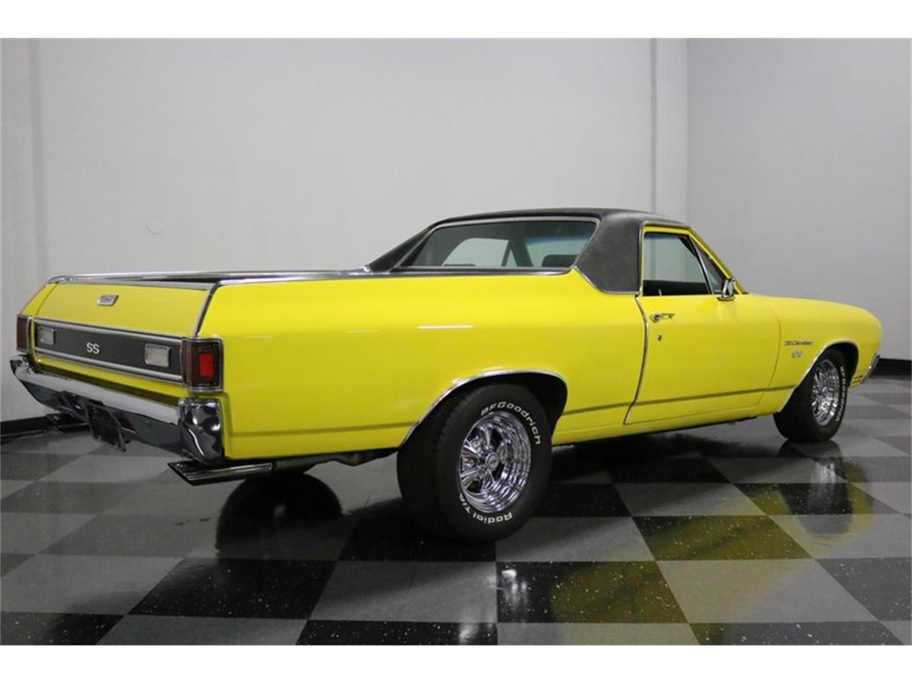 1970 Chevrolet El Camino for sale in Ft Worth, TX – photo 13