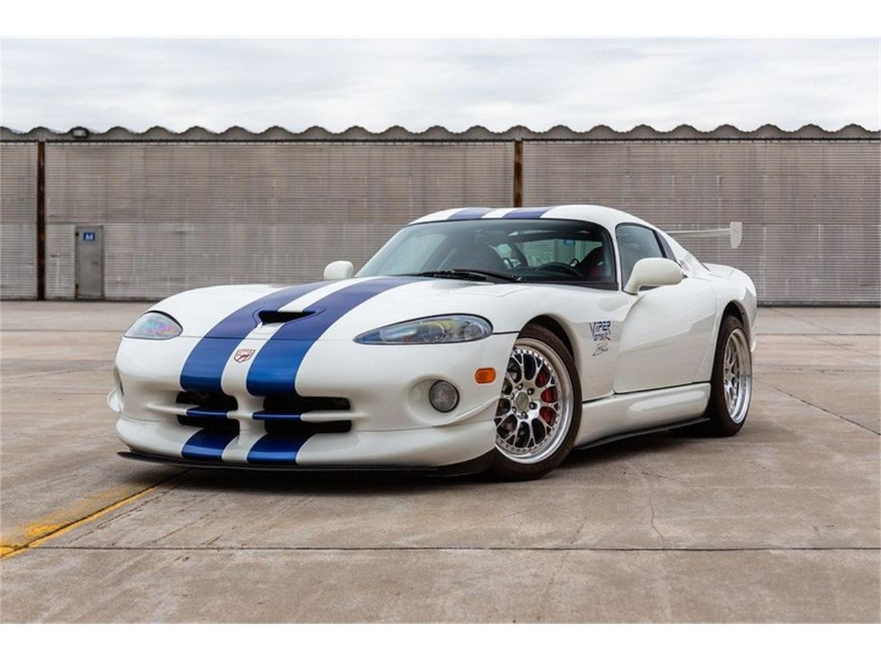 1998 Dodge Viper for sale in Lincoln, NE – photo 19