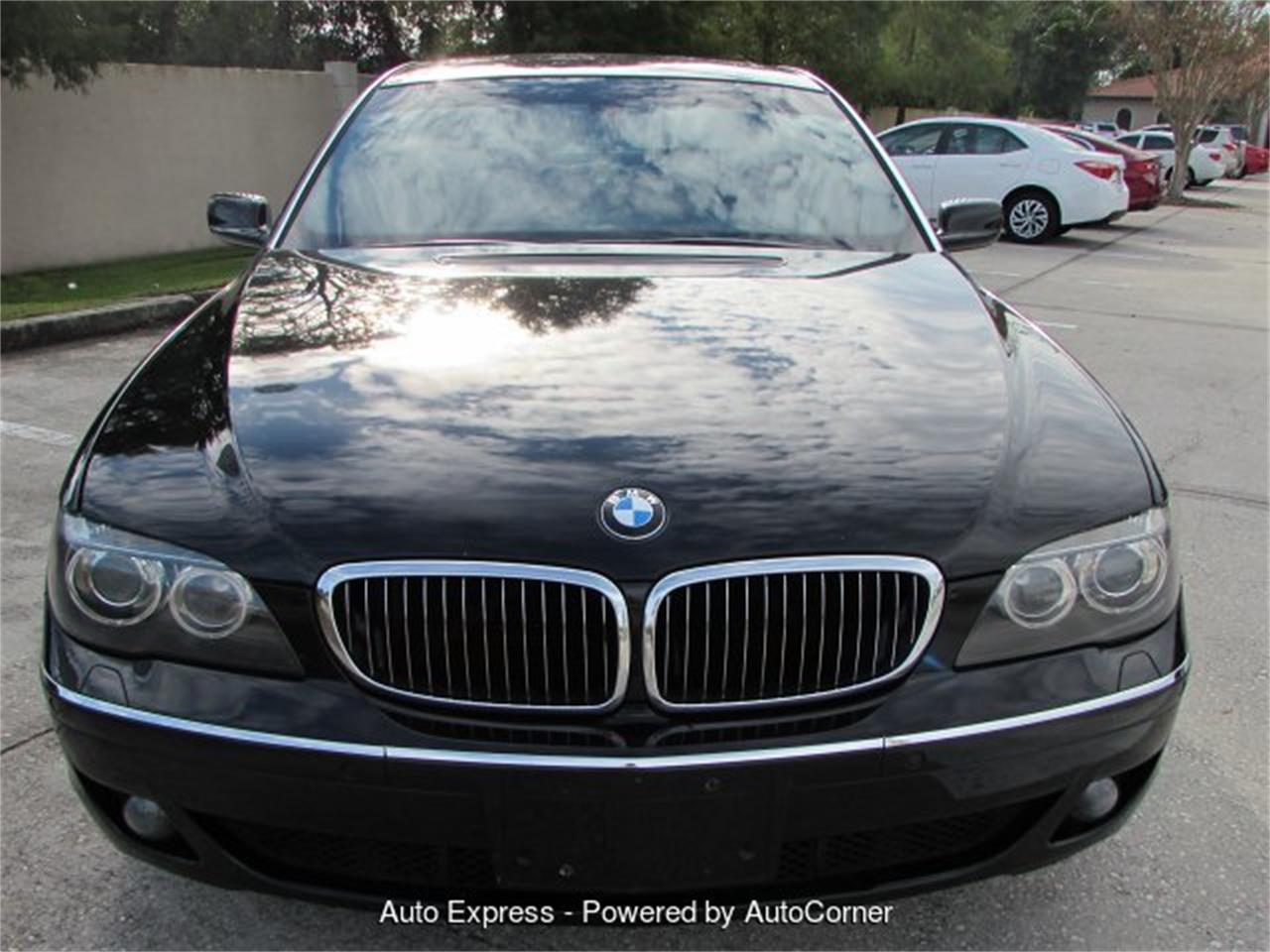2007 BMW 7 Series for sale in Orlando, FL – photo 3