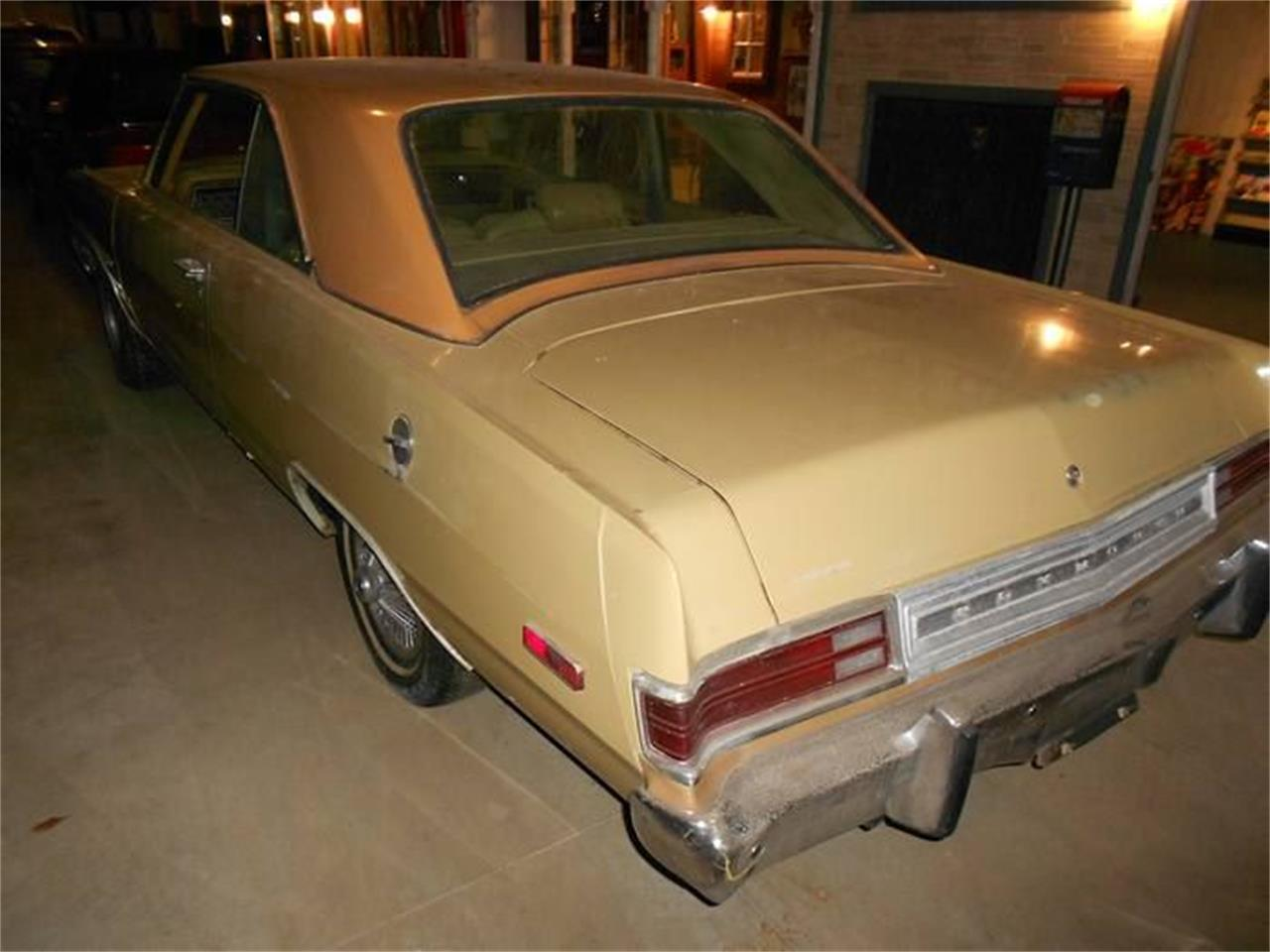 1975 Plymouth Scamp for sale in Cadillac, MI – photo 3