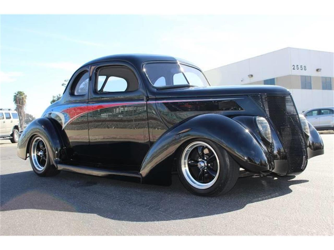 1937 Ford Coupe for sale in La Verne, CA – photo 15