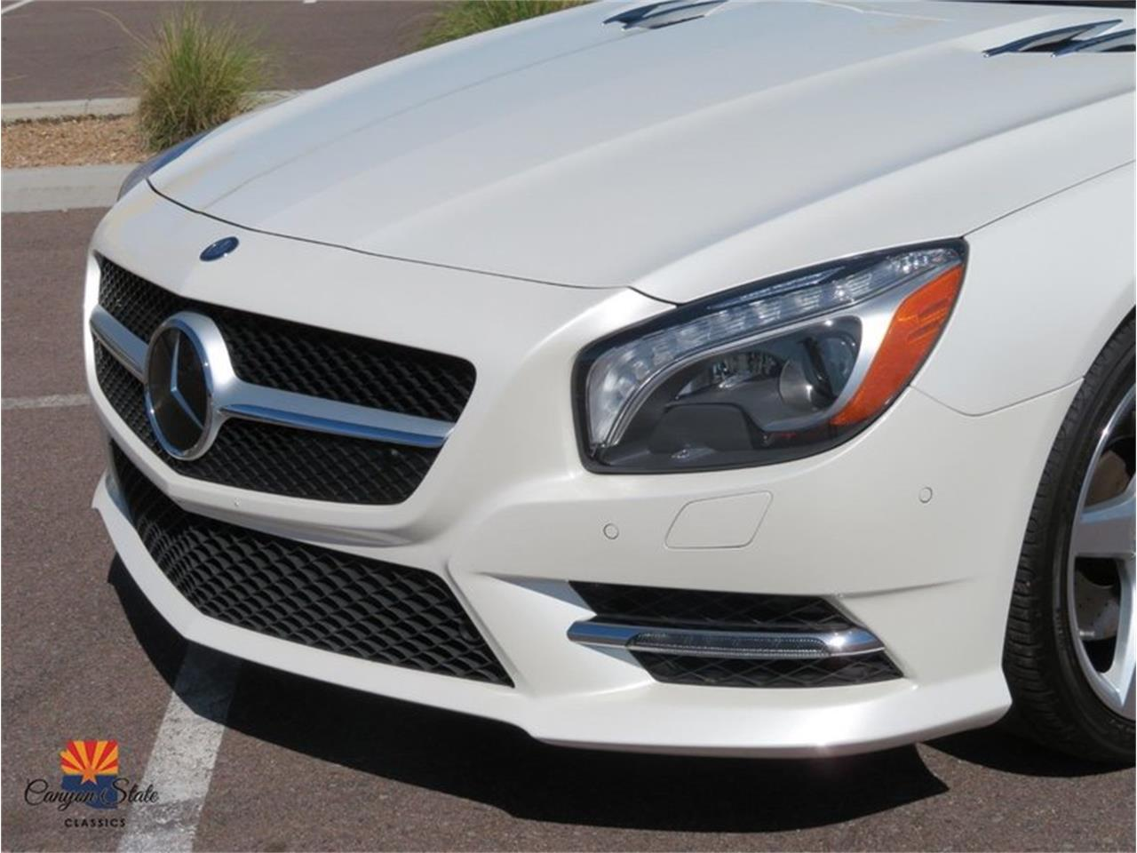 2013 Mercedes-Benz SL-Class for sale in Tempe, AZ – photo 37