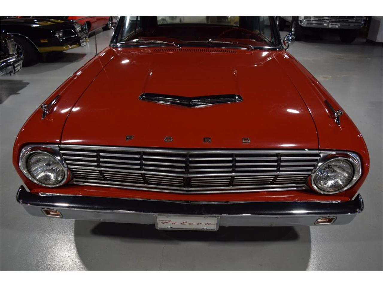 1963 Ford Falcon Futura for sale in Sioux City, IA – photo 3