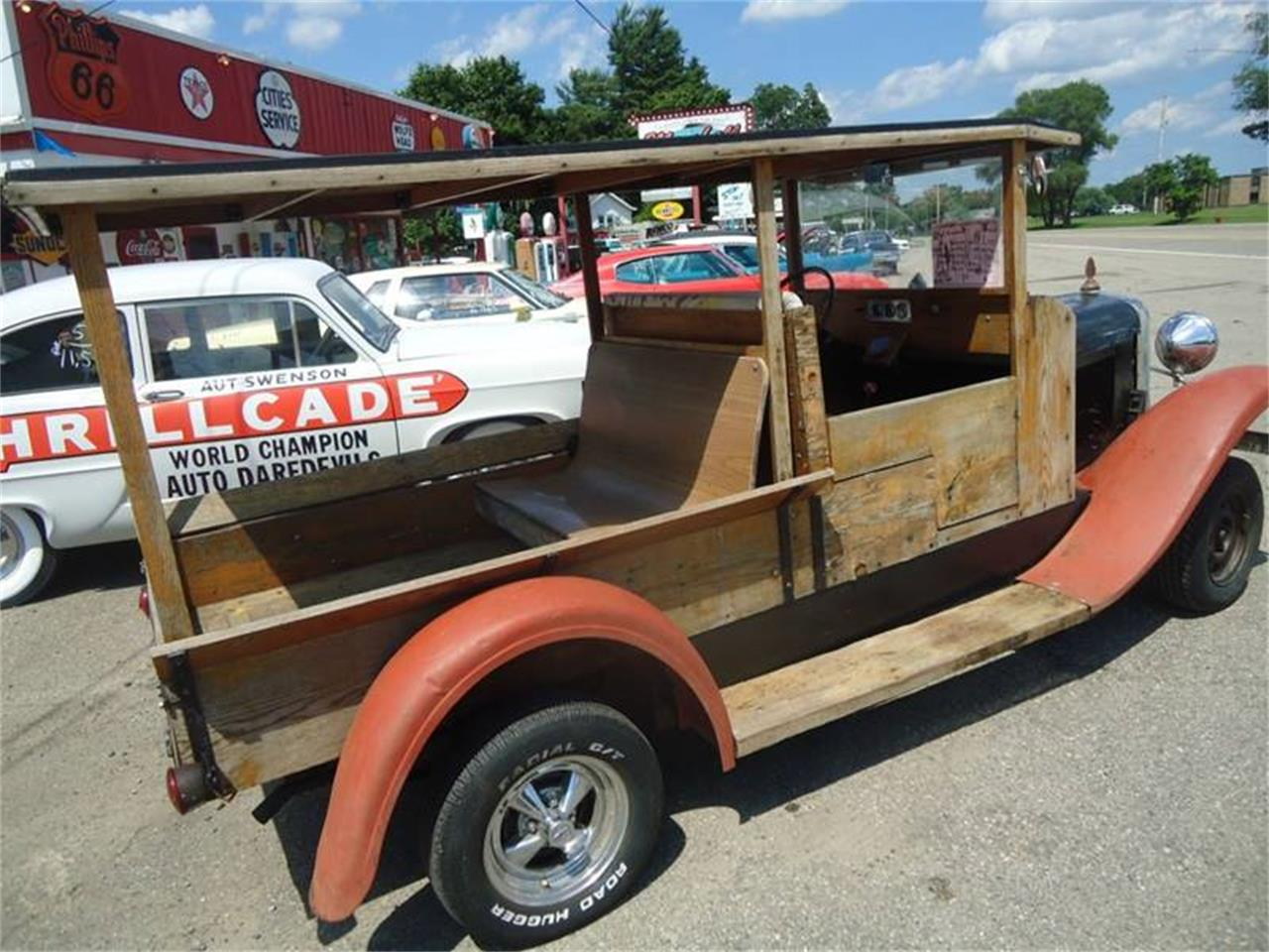 1930 ford chevy johnny Cash for sale in Jackson, MI – photo 15