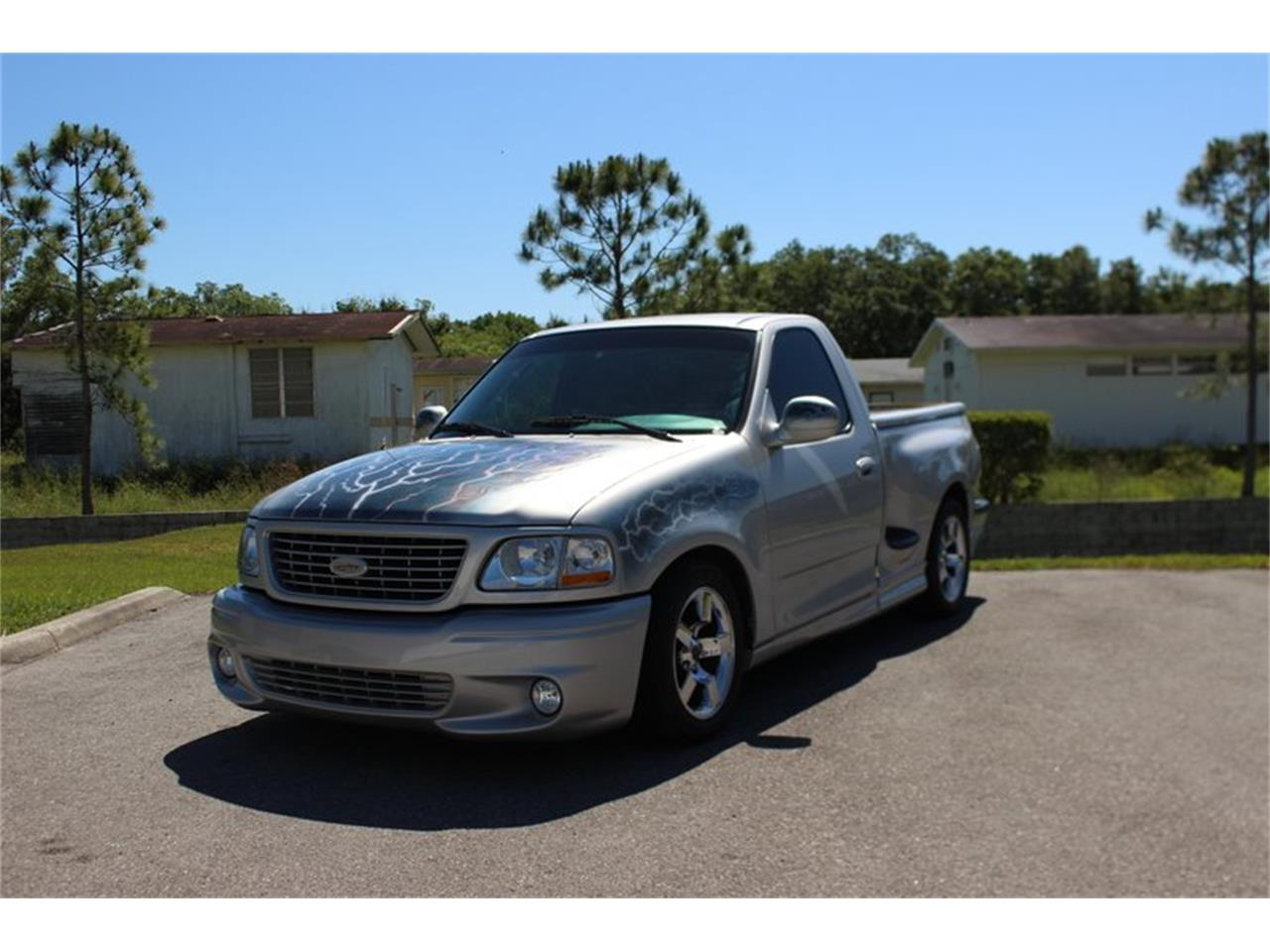 2002 Ford Lightning for sale in Palmetto, FL – photo 39