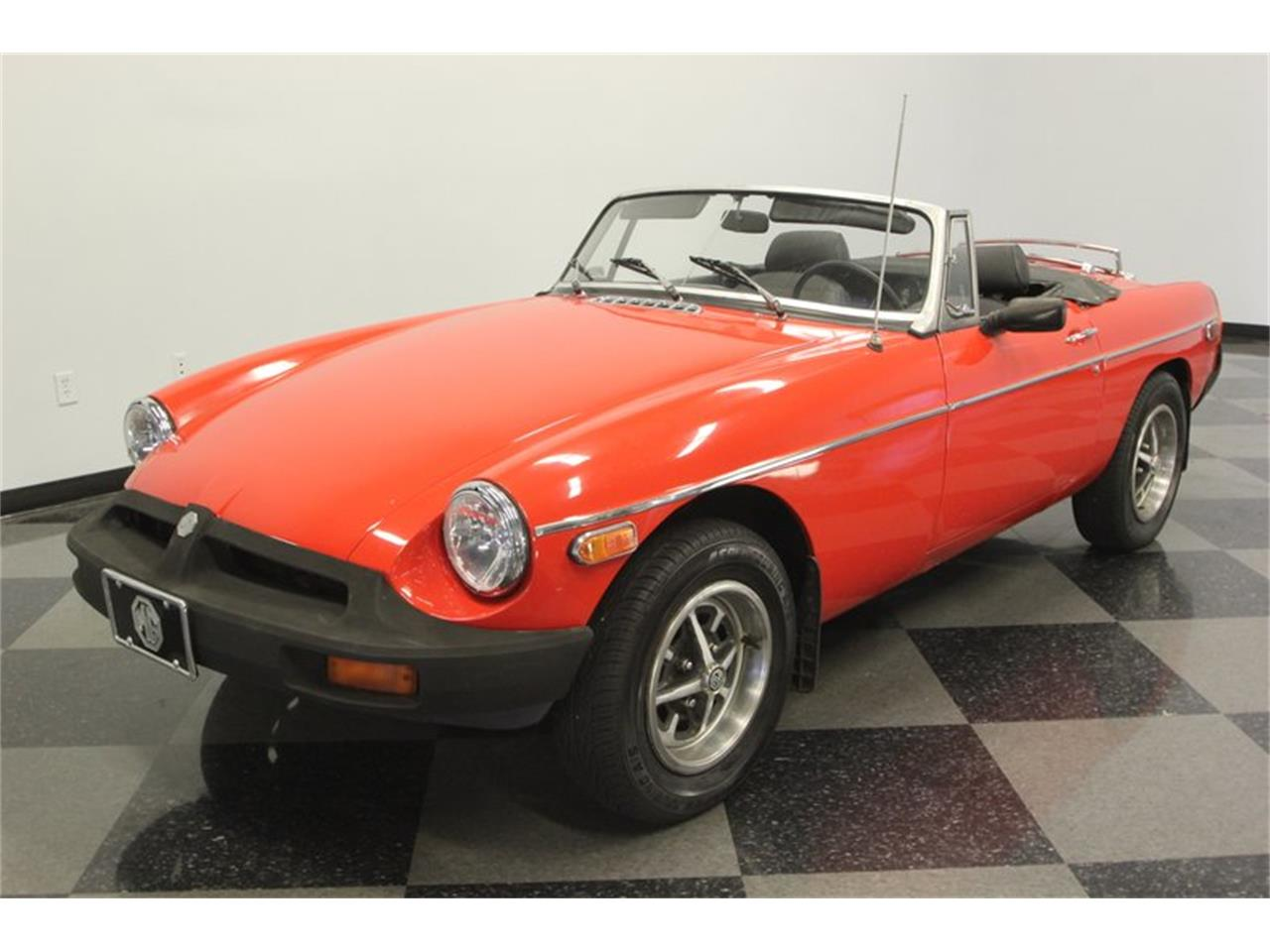 1978 MG MGB for sale in Lutz, FL – photo 5