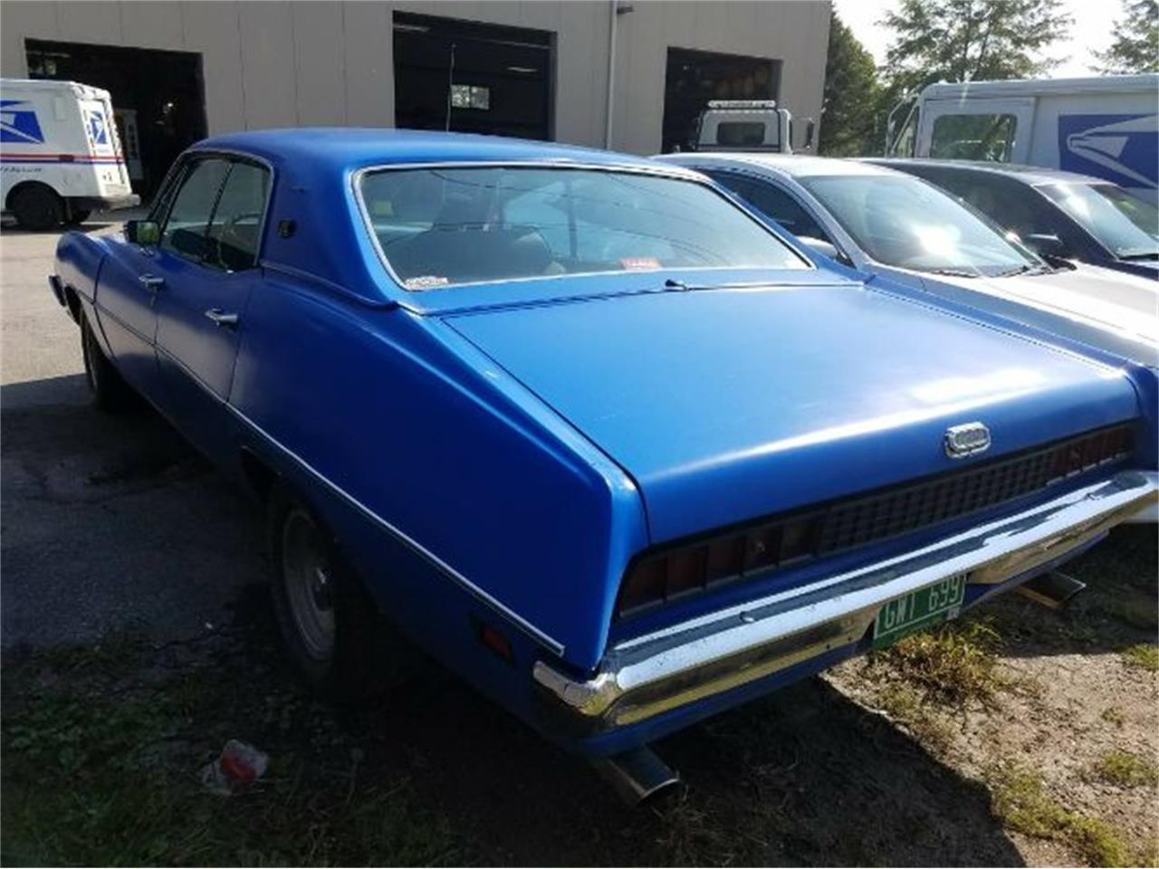 1970 Ford Torino for sale in Cadillac, MI – photo 2