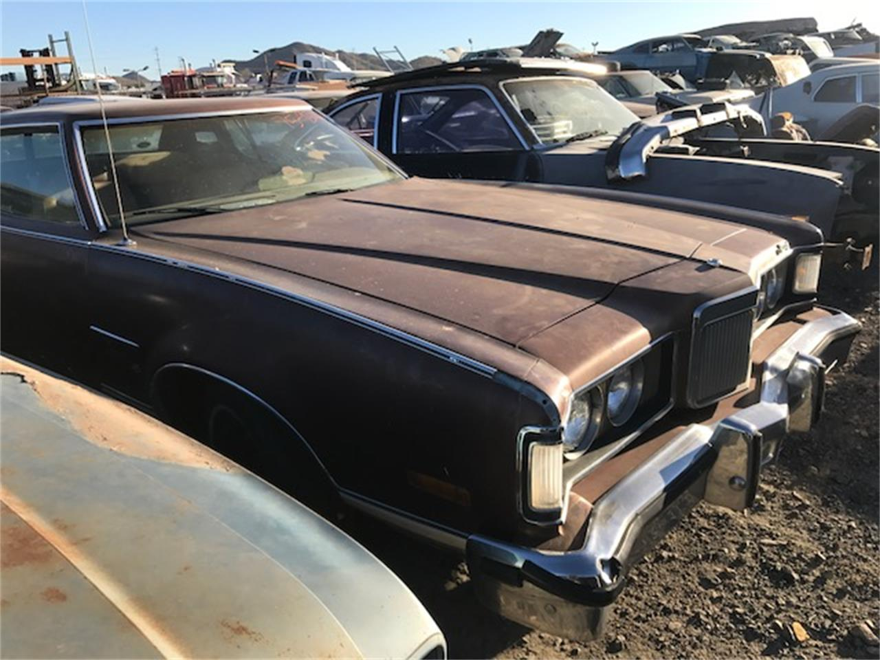 1975 Mercury Cougar XR7 for sale in Phoenix, AZ – photo 3