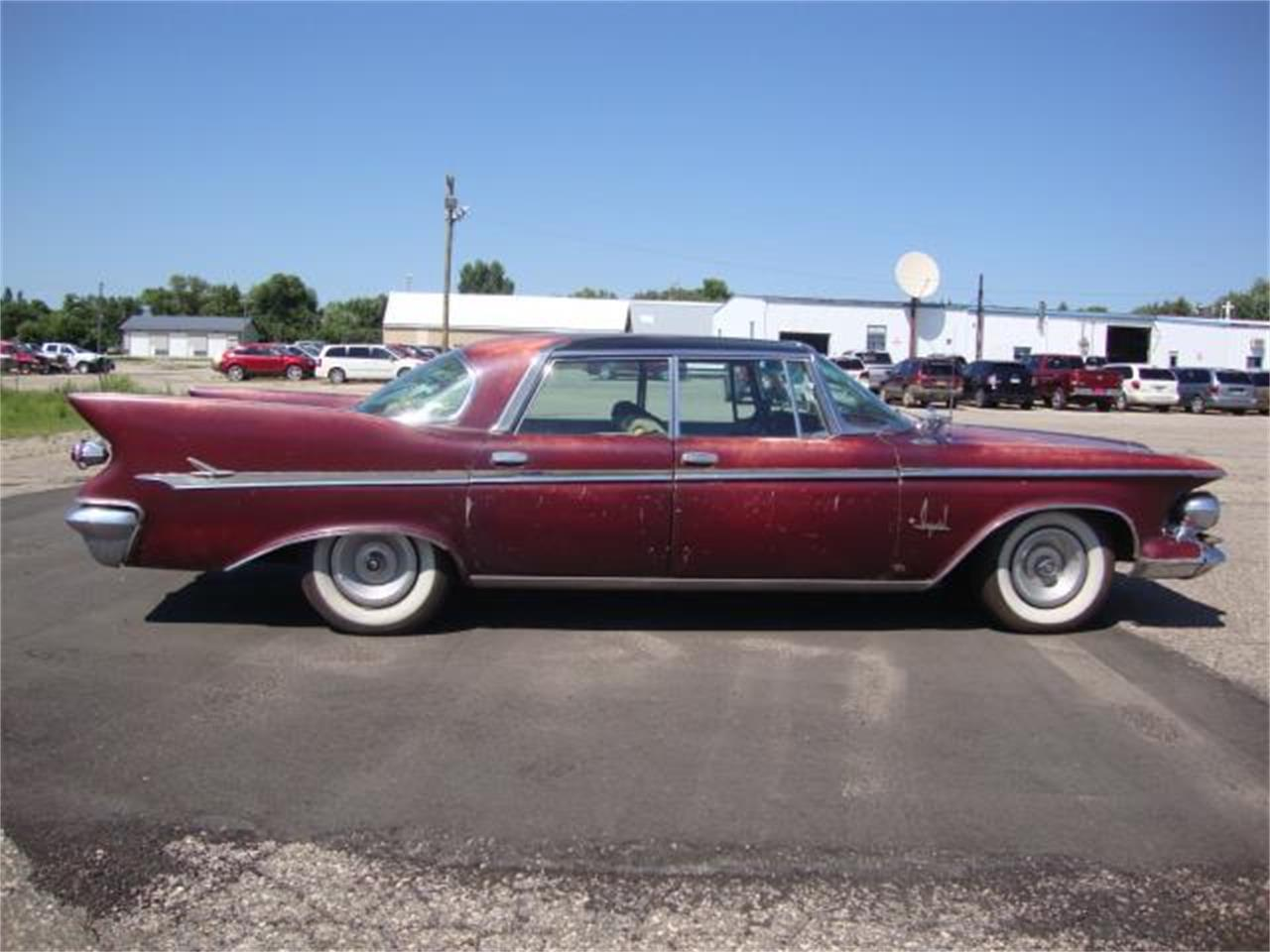 1961 Chrysler Imperial for sale in Milbank, SD – photo 24